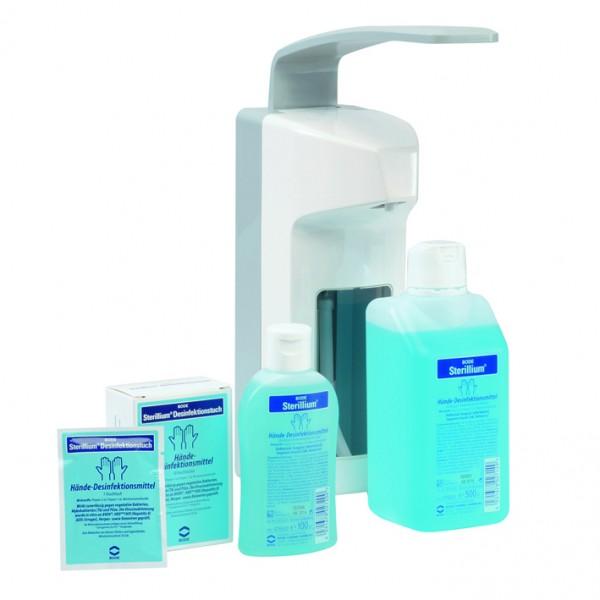 Sterillium® Händedesinfektion