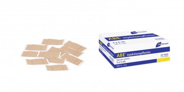 ABE® Injektionspflaster