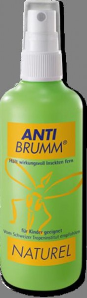 Anti Brumm® Naturel