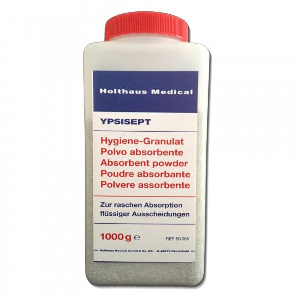 Hygiene-Granulat