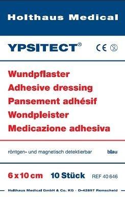 Ypsitect-Wundpflaster-Magnetisch