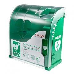 Wandkasten-für-Defibrillator
