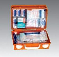 Erste-Hilfe-Koffer QUICK, gefüllt