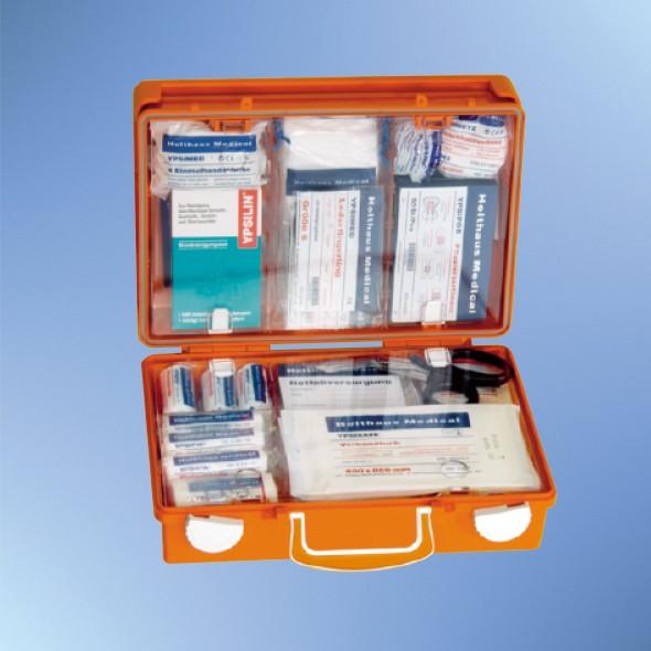Erste-Hilfe-Koffer-SAN-gefüllt
