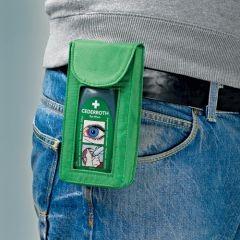 Augenspülflasche mobil