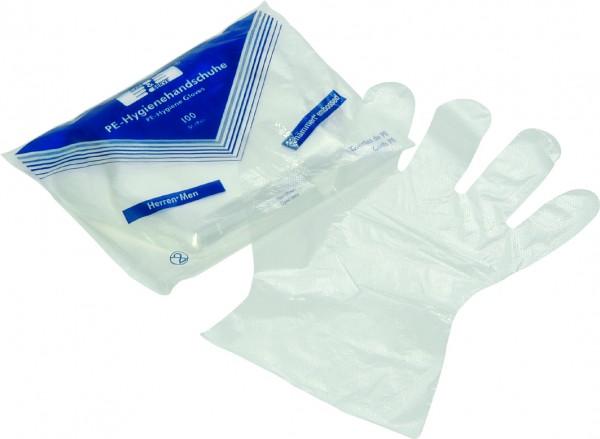 Einmal-Handschuhe