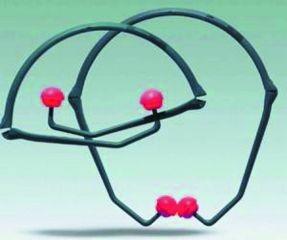 Bilsom-PerCap-Gehörschutzbügel