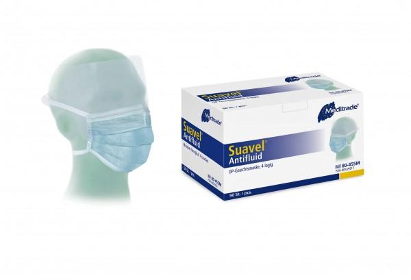 SUAVEL® ANTIFLUID OP-Masken