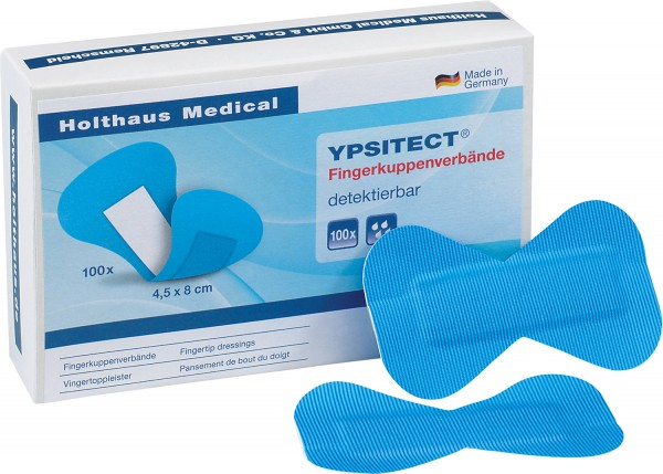 Ypsitect Fingerkuppenverband elastisch