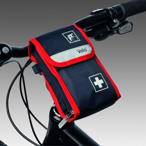 Fahrradverbandtasche VELO®