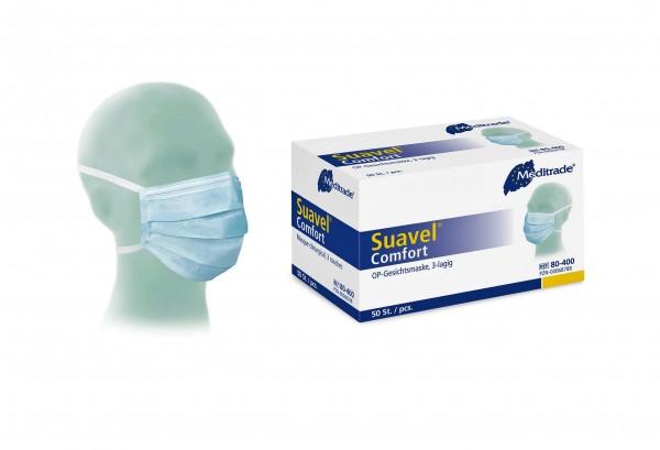 SUAVEL® COMFORT OP-Masken