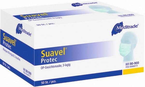 Mundschutzmasken Suavel® Protec