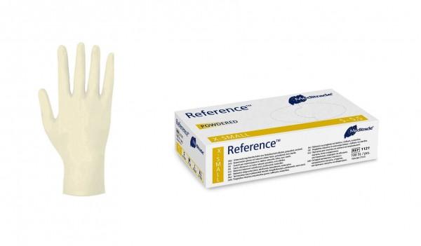 REFERENCE™ - Latex Untersuchungshandschuhe