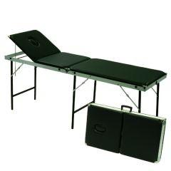 Mobile Untersuchungs und Massageliege