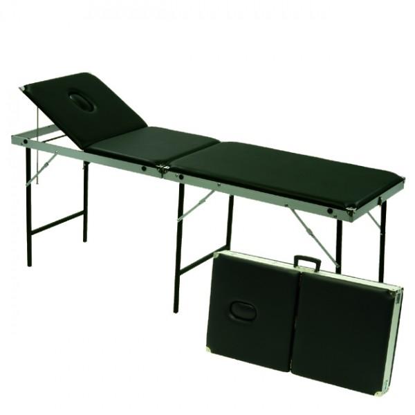 Mobile Untersuchungs- und Massageliege