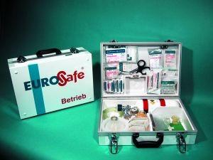EUROSafe Notfallkoffer