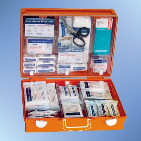 Erste-Hilfe-Koffer-Multi-gefüllt