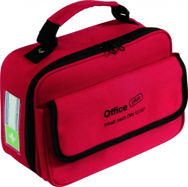 Verbandtasche Office plus