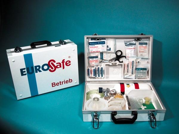 EUROSafe® Notfallkoffer