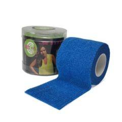 Selbsthaftende-elastische-Fixierbinde-50-Blue