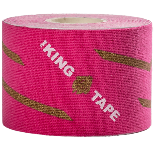 LIGHTNING KINESIO-TAPE Pink