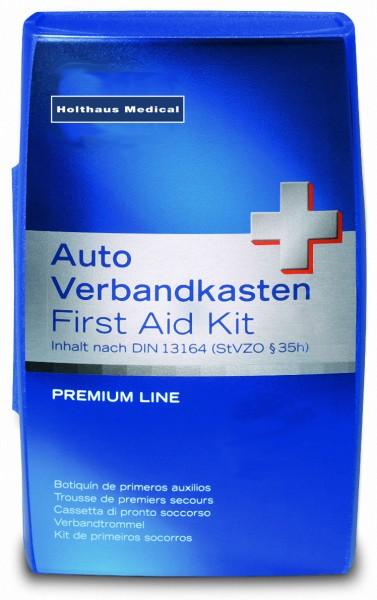 Auto-Verbandkasten-(KFZ)-Premium