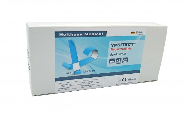 YPSITECT® Fingerverband, elastisch/magnetisch