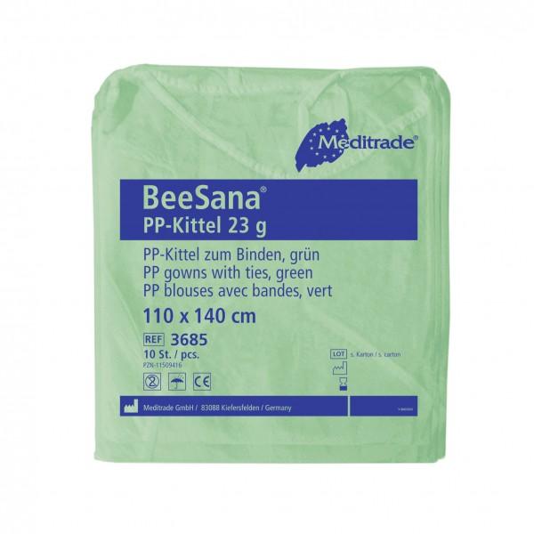 BEESANA® PP-KITTEL 23 g Schutzkittel