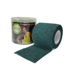 Selbsthaftende-elastische-Fixierbinde-50-Dark-Green