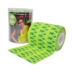 Selbsthaftende-elastische-Fixierbinde-Green-Star