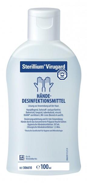 Sterillium Virugard Flache 100ml