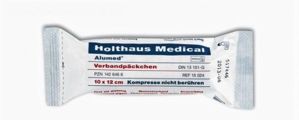 Alumed® Verbandpäckchen