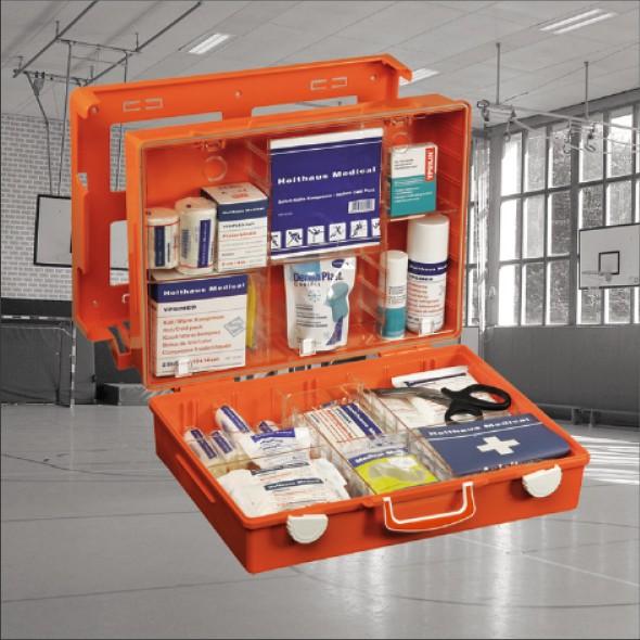Sanitätskoffer-SPORT