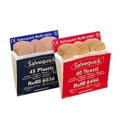 Salvequick® Nachfülleinsätze