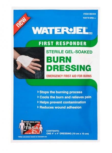 Water Jel® Verbrennungsschutz