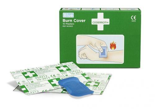 Cederroth-Burn-Cover