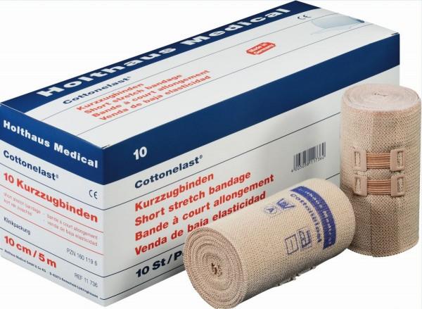 Cottonelast Kurzzug-Binde