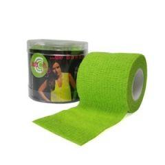 Selbsthaftende-elastische-Fixierbinde-50-Lime