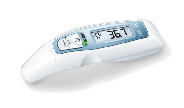 SFT 65 kontaktloses Fieberthermometer