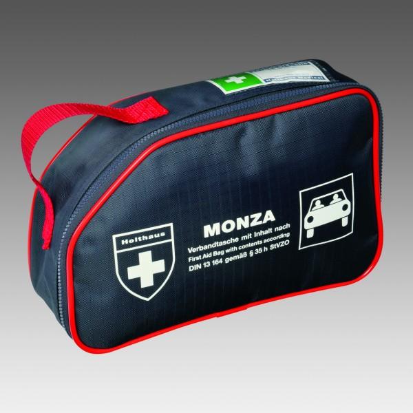 Auto-Verbandtasche (KFZ) Monza DIN 13164