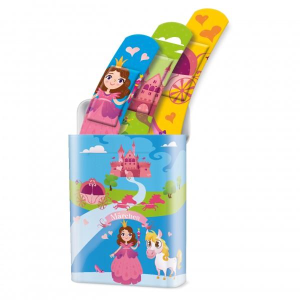 Kinderpflaster Box