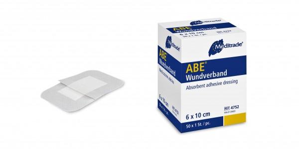 ABE® WUNDSCHNELLVERBAND